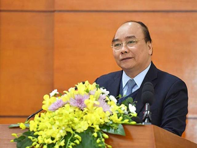 Thủ tướng nói về bài học thanh long rớt giá - Ảnh 1.