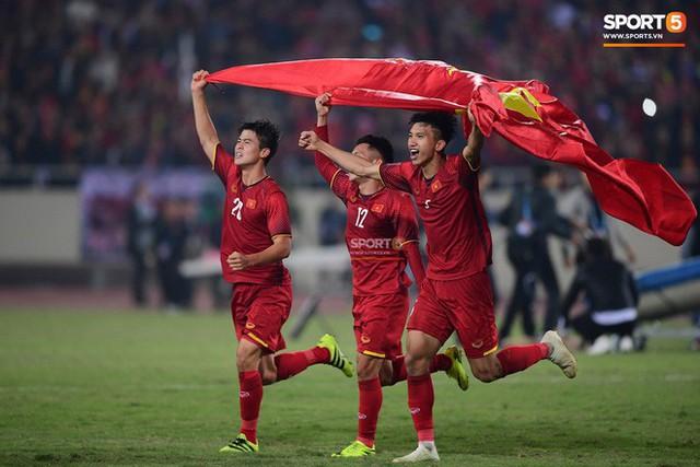 """AFF Cup chỉ là giải """"ao làng"""", Asian Cup 2019 mới là sân chơi để tuyển Việt Nam đua top trên BXH FIFA - Ảnh 2."""