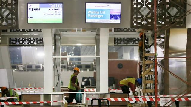 Cuộc chạy đua sân bay để đón 4 tỷ khách tại châu Á  - Ảnh 2.