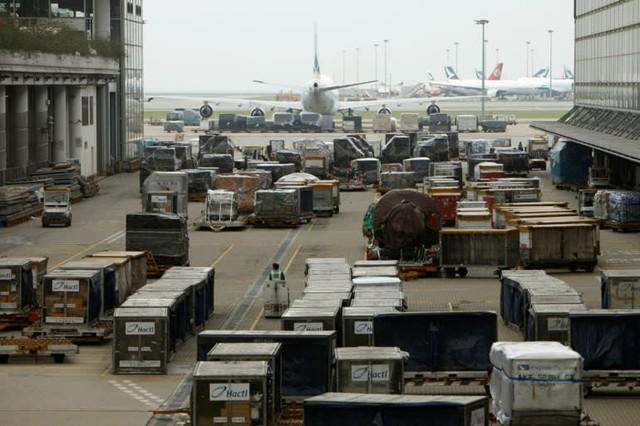Cuộc chạy đua sân bay để đón 4 tỷ khách tại châu Á  - Ảnh 3.