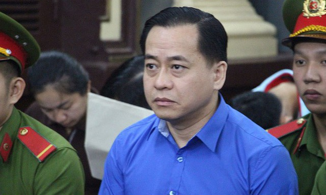 Truy tố 2 cựu Thứ trưởng Bộ Công an Bùi Văn Thành và Trần Việt Tân - Ảnh 1.
