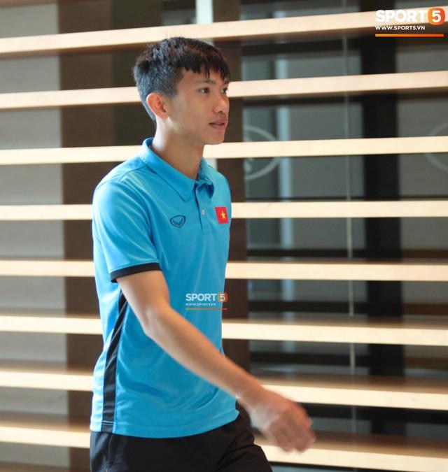 Tuyển Việt Nam nghiên cứu kỹ đối thủ trước giờ G, sẵn sàng xung trận tại Asian Cup 2019 - Ảnh 4.