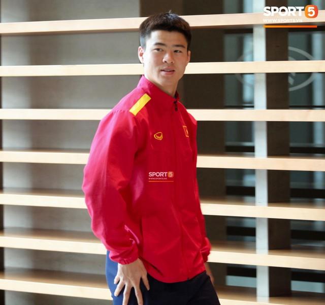 Tuyển Việt Nam nghiên cứu kỹ đối thủ trước giờ G, sẵn sàng xung trận tại Asian Cup 2019 - Ảnh 5.
