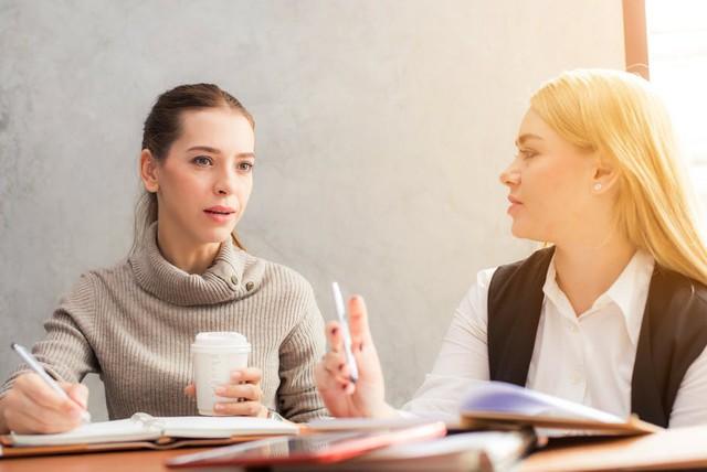 Phỏng vấn xin việc không quá đáng sợ nhưng bạn nhất định phải nắm được những quy tắc sau để thể hiện sự tự tin - Ảnh 6.