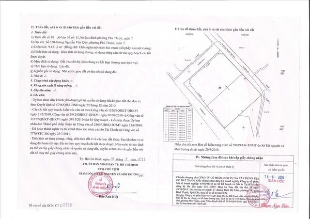 """Bộ Công thương: Vụ bán đất công liên quan HMC """"chưa đúng quy định - Ảnh 2."""