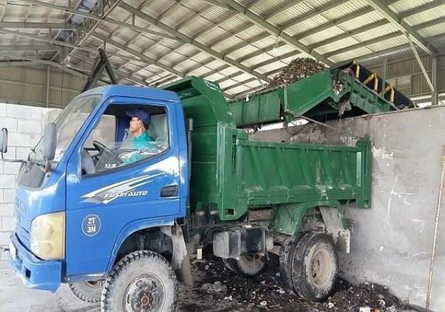Nhà máy xử lý rác bán lỗ gần 100 tỷ đồng sau 3 lần đấu giá - Ảnh 2.