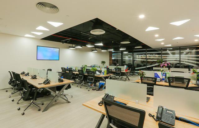Khánh thành Smart Office - Niềm tự hào mới của Đất Xanh Miền Trung - Ảnh 2.