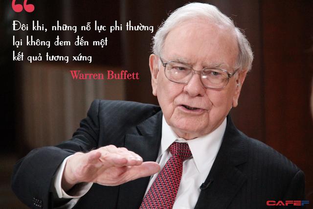 """Ngay cả Warren Buffett cũng không thể """"biết tuốt"""" mọi điều, nhưng đây là 2 nguyên tắc giúp nhà đầu tư huyền thoại chiếm lĩnh được thành công cực lớn  - Ảnh 2."""
