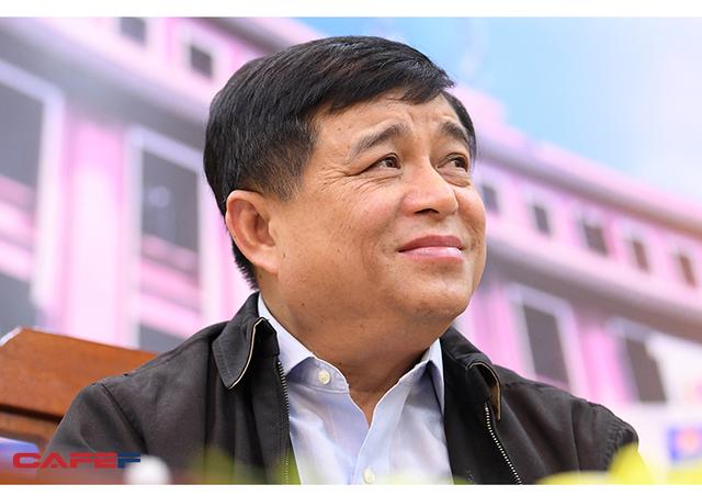 Bộ trưởng Nguyễn Chí Dũng: Việt Nam có thể làm được nhiều điều thần kỳ hơn nữa! - Ảnh 5.
