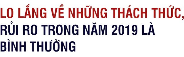 Bộ trưởng Nguyễn Chí Dũng: Việt Nam có thể làm được nhiều điều thần kỳ hơn nữa! - Ảnh 6.