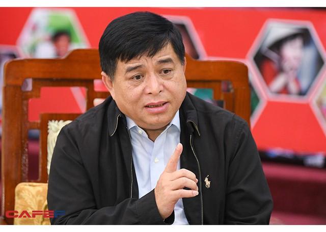 Bộ trưởng Nguyễn Chí Dũng: Việt Nam có thể làm được nhiều điều thần kỳ hơn nữa! - Ảnh 8.
