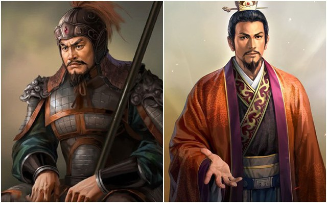 Vị tướng ít tiếng tăm và trận quyết định giúp Lưu Bị có tiền đề để chia 3 thiên hạ - Ảnh 1.