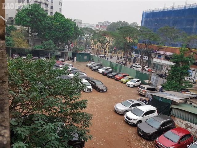 """Cận cảnh 2 khu đất """"vàng"""" Hà Nội xin xây vượt tầng gần Hồ Gươm - Ảnh 11."""