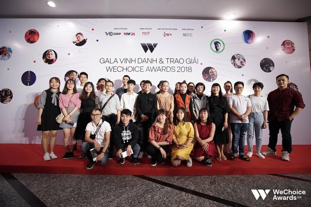 Phép màu xuất hiện sau đêm Gala WeChoice Awards 2018: Những cuộc gọi đăng ký hiến tạng, những nhà hảo tâm hẹn nhau xây trường! - Ảnh 16.