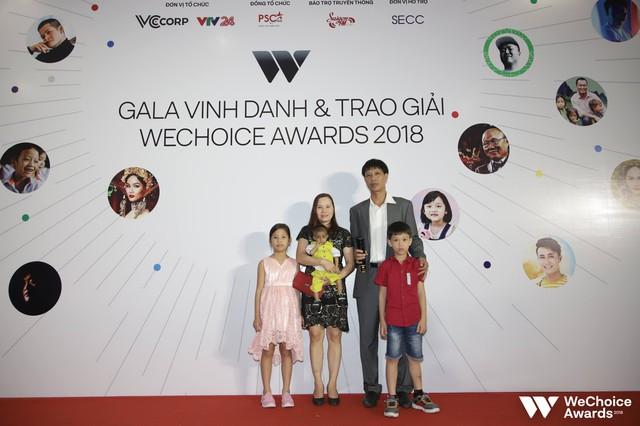 Phép màu xuất hiện sau đêm Gala WeChoice Awards 2018: Những cuộc gọi đăng ký hiến tạng, những nhà hảo tâm hẹn nhau xây trường! - Ảnh 10.