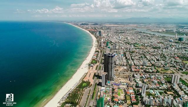 Đây là lý do cho thấy thị trường bất động sản Đà Nẵng sẽ tiếp tục bùng nổ trong thời gian tới - Ảnh 1.