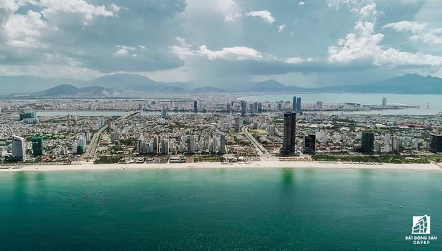 Diện mạo đô thị Đà Nẵng đến năm 2030 trông như thế nào? - Ảnh 1.