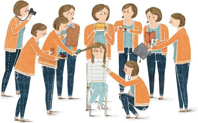 Cha mẹ hạng ba là bảo mẫu, cha mẹ hạng hai là huấn luyện viên, còn đây là cách mà cha mẹ hạng nhất dạy con trưởng thành, độc lập, hạnh phúc - Ảnh 1.