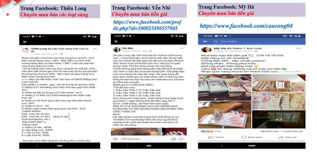 Mạng xã hội Facebook đang vi phạm pháp luật Việt Nam như thế nào? - Ảnh 1.