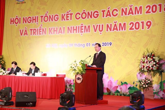 Năm 2018, TKV nộp ngân sách 16.000 tỷ đồng - Ảnh 2.