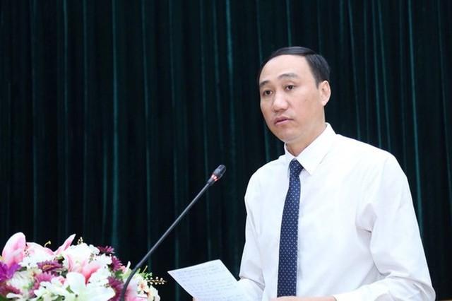 Chân dung tân Phó Chủ tịch 7X của Ủy ban Trung ương MTTQ Việt Nam - Ảnh 4.