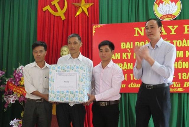 Chân dung tân Phó Chủ tịch 7X của Ủy ban Trung ương MTTQ Việt Nam - Ảnh 6.