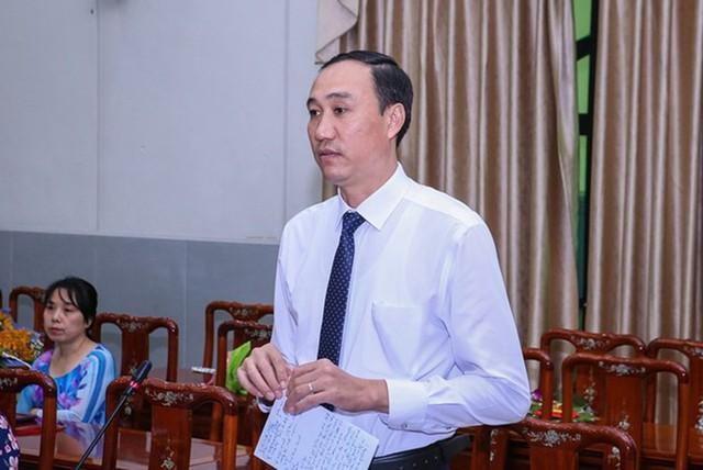 Chân dung tân Phó Chủ tịch 7X của Ủy ban Trung ương MTTQ Việt Nam - Ảnh 8.
