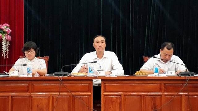 Chân dung tân Phó Chủ tịch 7X của Ủy ban Trung ương MTTQ Việt Nam - Ảnh 9.
