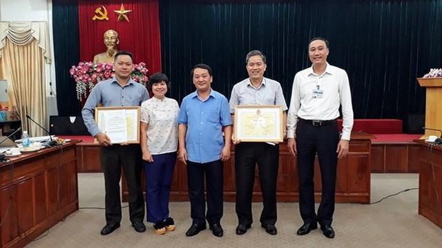 Chân dung tân Phó Chủ tịch 7X của Ủy ban Trung ương MTTQ Việt Nam - Ảnh 10.