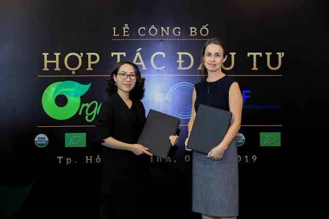 Quỹ đầu tư Mỹ rót vốn vào công ty phân phối bia hữu cơ Việt Nam - Ảnh 2.