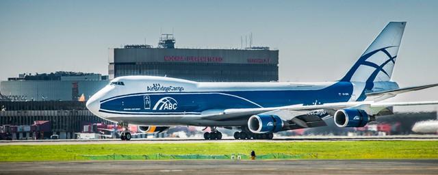 Xuất khẩu Việt Nam sang Mỹ tăng mạnh, công ty hậu cần hàng không đau đầu giải bài toán vận chuyển - Ảnh 1.