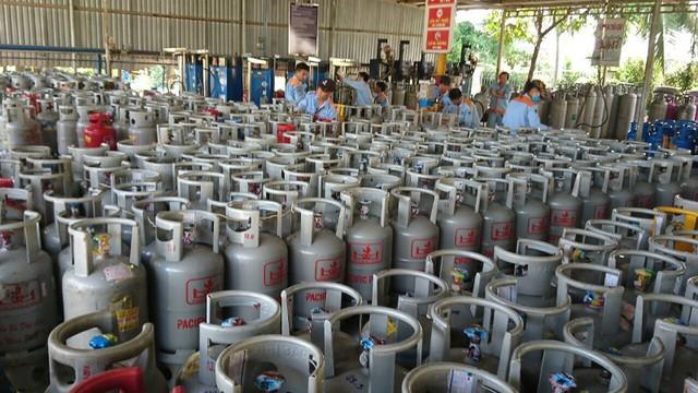 Giá gas đột ngột tăng mạnh nhất từ đầu năm đến nay - Ảnh 1.
