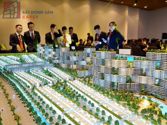 """""""Sóng ngầm"""" đầu tư bất động sản có đang dồn về Bình Thuận? - Ảnh 3."""