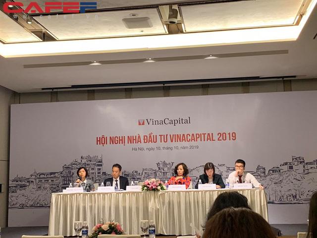 VinaCapital sẽ thành lập quỹ ETF VN100 vào cuối năm nay, ông Don Lam hy vọng nhà đầu tư nước ngoài sẽ rót thêm vốn vào TTCK Việt Nam - Ảnh 3.