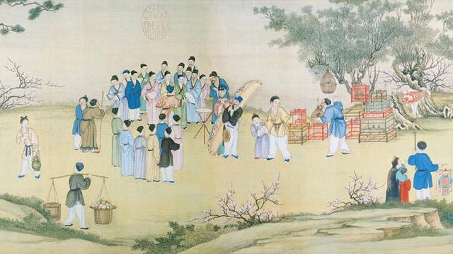 Bắt xuống núi bán phấn má, vị Đạo sĩ dạy cho đồ đệ bài học tu thân dưỡng tính khiến ai cũng phải ngẫm - Ảnh 2.