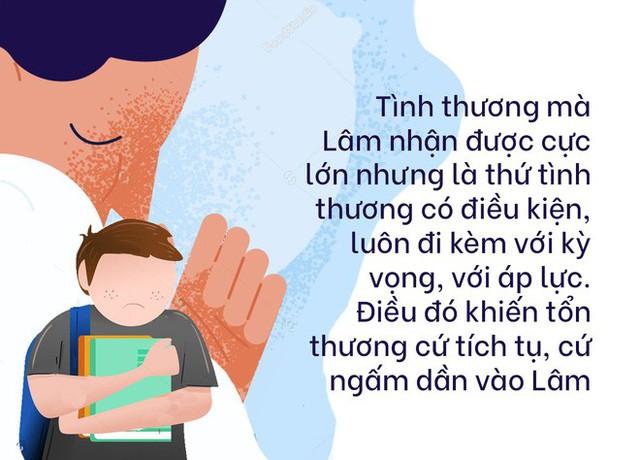 Phần đời đau đớn của những đứa trẻ bị bố mẹ quá kỳ vọng và áp đặt ước mơ - Ảnh 7.