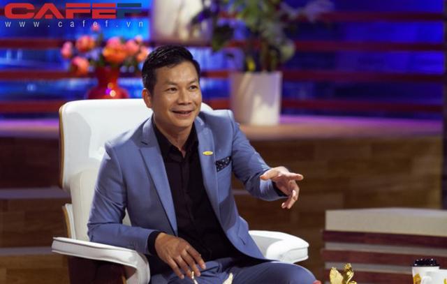 Đốt 14 tỷ trong 3 năm, được Shark Hưng nhận định là thiên tài có thể biến chì thành vàng, startup khu vườn trong nhà vẫn ra về tay trắng - Ảnh 2.