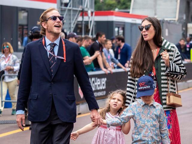 Cuộc sống viên mãn đến khó tin của nữ tỷ phú giàu nhất Monaco - nơi có 30% dân số sở hữu trên 1 triệu USD - Ảnh 11.