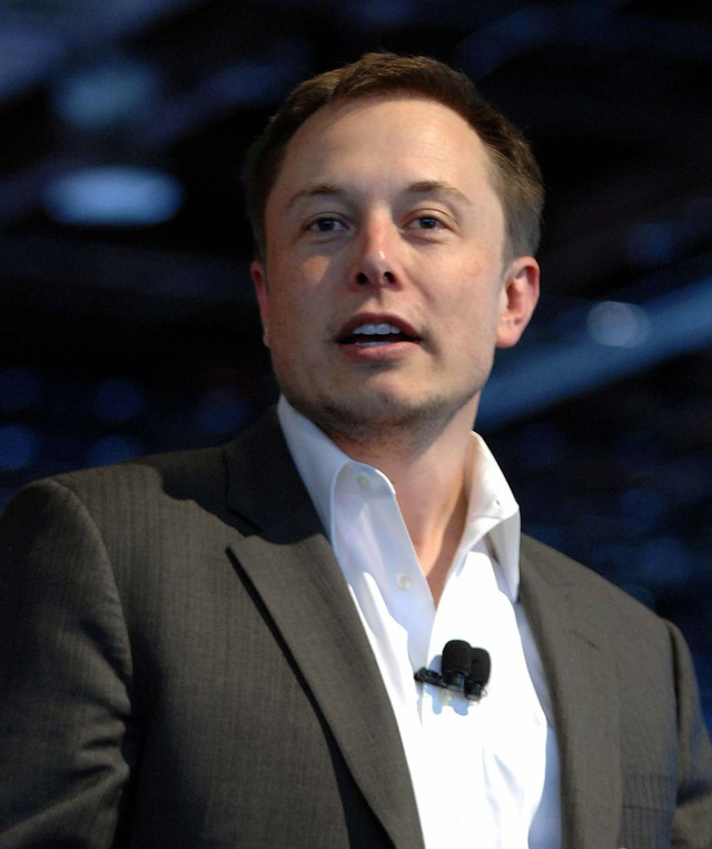 Không phải Elon Musk hay chị em thừa kế tập đoàn BMW, đây mới là tỷ phú giàu nhất trong ngành công nghiệp ô tô! - Ảnh 3.