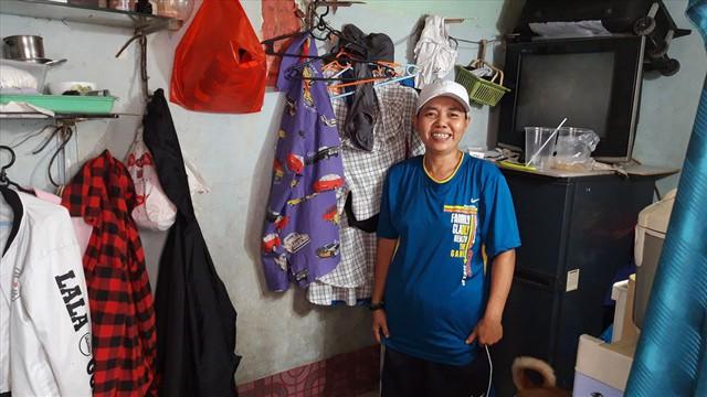 """Những chuyện bi hài khi sống trong căn nhà """"siêu nhỏ"""" giữa Sài Gòn - Ảnh 1."""