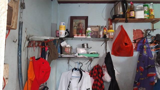 """Những chuyện bi hài khi sống trong căn nhà """"siêu nhỏ"""" giữa Sài Gòn - Ảnh 2."""