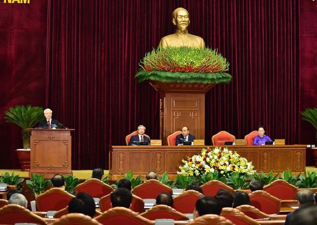 Tổng Bí thư, Chủ tịch nước: Kỷ luật cán bộ cao cấp thật đau xót, nhưng không thể không làm  - Ảnh 2.