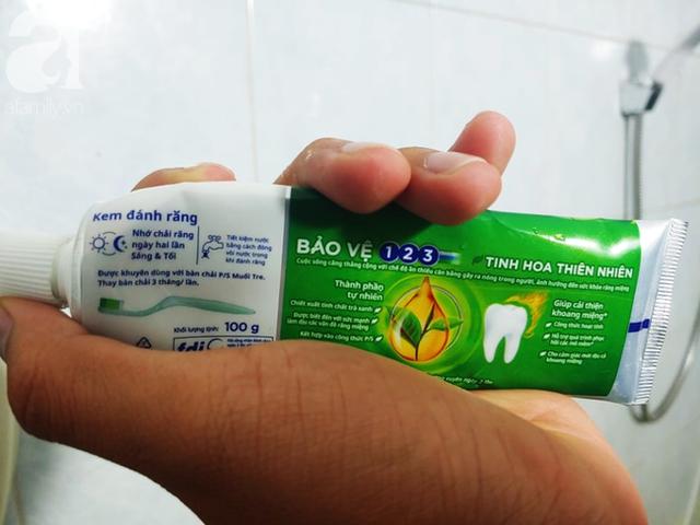 Fluor gây khuyết tật bẩm sinh, ung thư - thông tin đang lan truyền khiến nhiều người lo ngại, tẩy chay kem đánh răng: Sự thật thì sao? - Ảnh 3.