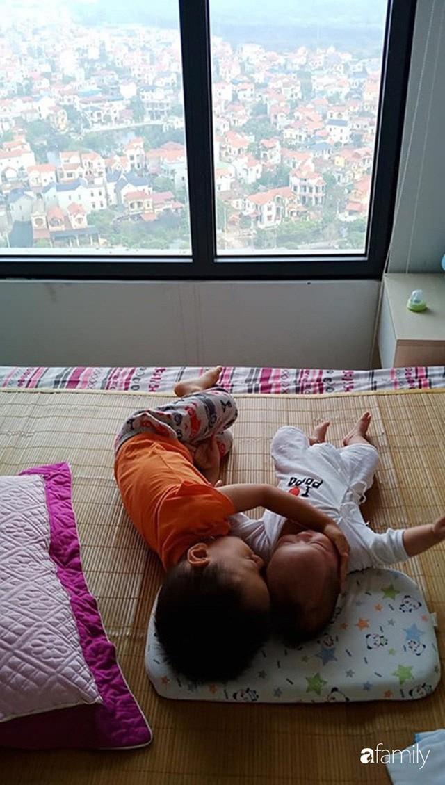 Các gia đình ở Hà Nội chia sẻ những mẹo nhỏ nhưng vô cùng hiệu quả giúp nhà bạn tránh xa kiến ba khoang - Ảnh 3.