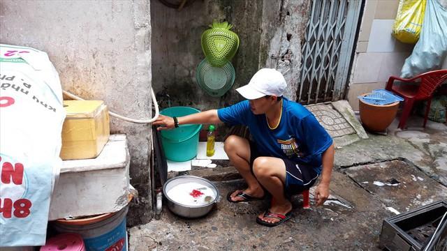 """Những chuyện bi hài khi sống trong căn nhà """"siêu nhỏ"""" giữa Sài Gòn - Ảnh 5."""