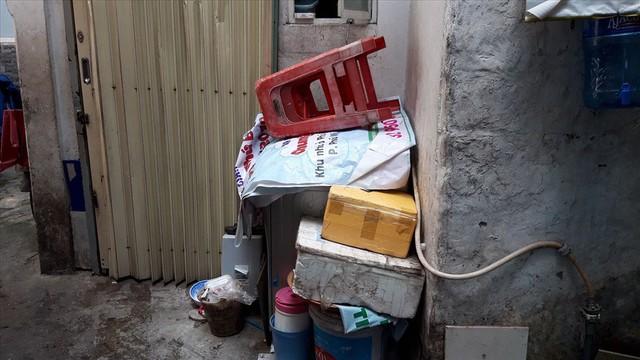 """Những chuyện bi hài khi sống trong căn nhà """"siêu nhỏ"""" giữa Sài Gòn - Ảnh 6."""