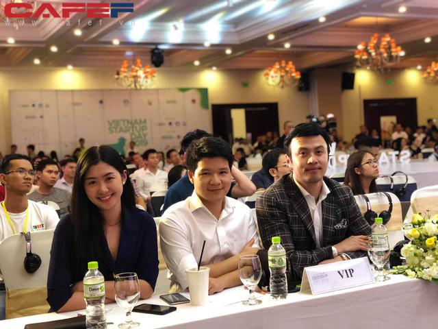 Quán quân Vietnam Startup Wheel 2018: Học dốt và sợ tiếng Anh lại giành giải nhất cuộc thi startup viết phần mềm học tiếng Anh, tư duy mạo hiểm phải có kế hoạch chứ không đâm đầu vào tường - Ảnh 3.