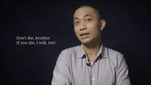 Trầm cảm đáng sợ thế nào?: Câu chuyện chàng trai nhiều lần tự sát vì trầm cảm bỗng thức tỉnh vì 1 câu nói của bố mẹ sẽ khiến bạn ám ảnh - Ảnh 3.
