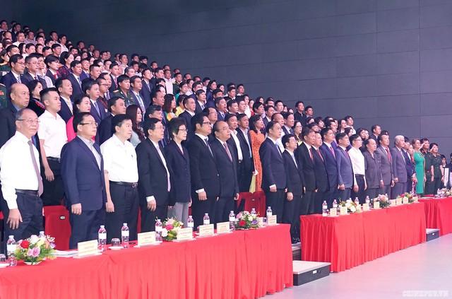 Chúng ta cần một thế hệ doanh nhân và các nhà công nghiệp dân tộc hùng mạnh - Ảnh 1.