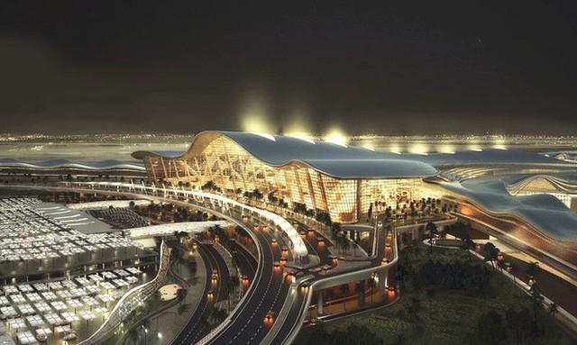 Choáng toàn tập trước 16 sân bay đẹp nhất thế giới, du khách đến chỉ muốn ở lại luôn chứ chẳng thèm đi đâu nữa! - Ảnh 5.